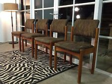 Eames-Danish-Parker-CHISWELL-Retro-Vintage Dining Chairs-4-Can Deliver