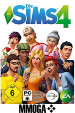 Die Sims 4 Key EA Origin Download Code Hauptspiel [PC][DE][NEU] Vollversion