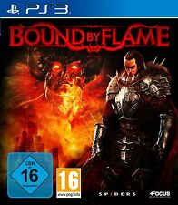Bound by Flame, NEU/OVP, Playstation, PS 3, TOP ANGEBOT!!!