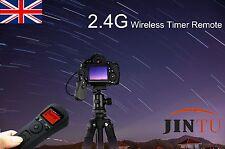 Jintu Time Lapse Intervalometer Remote Timer Shutter For NIKON D7000 D3200 D90
