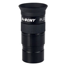 """1.25"""" Plossl 40mm Eyepiece Fully Multi Green Coated For Astronomy Telescope AU"""