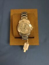 New/Old Stock Mens Watch SECTOR 450  NO LIMITS Stainless Steel