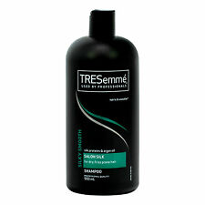 (14,44€/L) TRESemme Salon Silk Shampoo - 900ml mit Argan-Öl   Made in UK