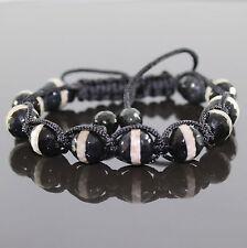 Damen,Herren Shamballa Armband  Armreifen Bracelet