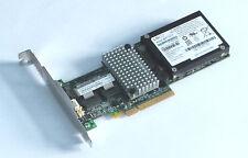 IBM M5015 / LSI Megaraid SAS 9260-8i SATA / SAS Controller RAID 5 6G PCIe x8