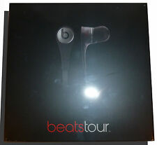 NEW. UNOPENED. Beats by Dr. Dre Tour2 In-Ear Only Headphones - Titanium