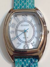Gossip Ladies Designer Mother Of Pearl Excellent Condition Working Quartz Watch