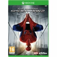 The Amazing Spider-man 2 Game XBOX One Brand New