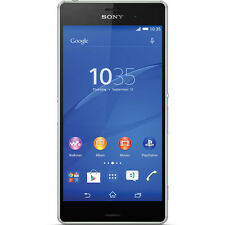 "Sony Xperia Z3 D6616 3G Unlocked 32GB 20MP, 5.2""Cell Phone Smartphone WIFI Green"