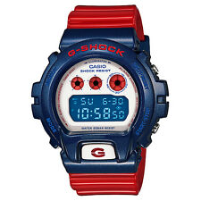 CASIO G-SHOCK DW6900AC-2 WATCH