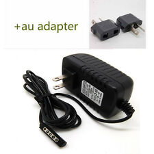 Wall Travel Home Charger Adapter For Microsoft Surface 2 Windows RT Tablet AU  S