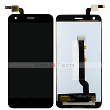 Alcatel Vodafone Smart Ultra 6 VF995N Black Touch Digitizer LCD Display Assembly