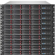 HP ProLiant DL360 G7 Server, 2x Xeon X5670@2.93GHz, 64GB RAM, 2 x 300GB HDD