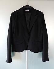 Damen-Blazer in elegantem schwarz - Größe S