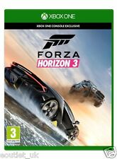 Forza Horizon 3 Driving Racing Game for Xbox One NEW & SEALED