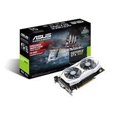 ASUS GTX950 2GB GDDR5 Nvidia GEFORCE Graphics Card DVI HDMI DP | GTX950-2G [F45]