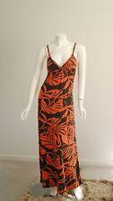 new - Avocado size 10 maxi dress