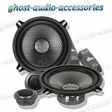 FLI FU5C Underground 13.3cm 13CM 180w 2-Way Car Door Speakers Pair Audio