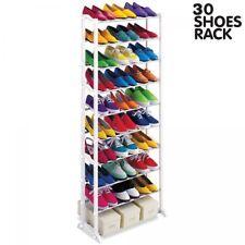 Schuhregal für 30 Paar Schuhe