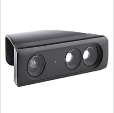 HOT 1X Super Zoom Sensor Adapter For Xbox 360 Kinect Plastic Optical Glass