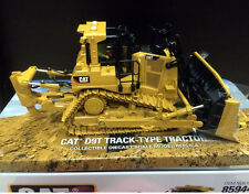 New Caterpillar Cat D9T Track -Type Tractor 1:50 Scale DieCast 85944 By DM