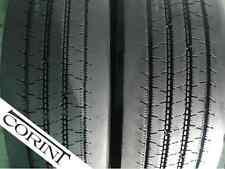 2 REIFEN 215/75R17,5 FIRESTONE FS400 LENKACHSE