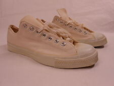 VTG DEADSTOCK PF FLYERS INDUSTRIES SNEAKERS  SHOES CONVERSE MILITARY GYM USA 14