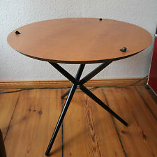 Vitra Colonial Table - Reedition from 2002 - Hans Bellmann 1948
