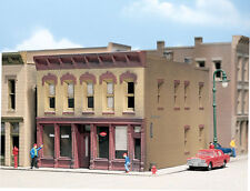 DPM Structure Kit Hayes Hardware Building N Scale #502 model trains - New