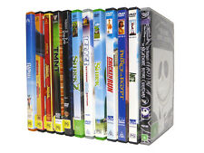 Animation DVD Collection: 13 Movies (R4 17-Disc Lot) | Shrek, Kung Fu Panda
