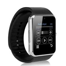 Bluetooth Smart Watch GT08 Smartwatch SIM Card For Android Cell Phone Samsung