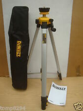BRAND NEW DEWALT DE0881 TRIPOD FOR CROSSLINE LASER DW088 or DW087