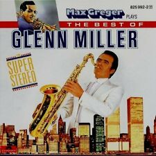 Max Greger - Plays The Best Of Glenn Miller / POLYDOR CD 825992-2