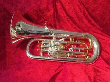 Conn Selmer 300EH Fully Compensating 4v Euphonium With Main Slide Trigger