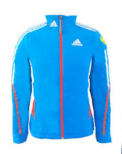 Womens SIZE 12 ADIDAS Universal Padded Coat RUSSIA Climaproof Winter Jacket Rain