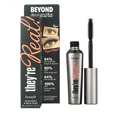 Benefit They're Real Beyond Mascara - Black 8.5G | Brand New
