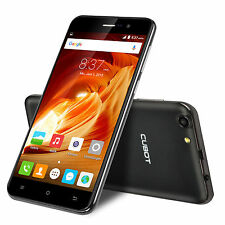 """5.5"""" CUBOT Note S 16G+2G Handy Ohne Vertrag Android5.1 Quad Core 3G Smartphone"""