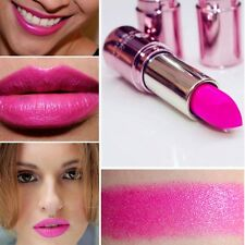 Fashion Makeup Matte Lipstick Lip Gloss Beauty Long Lasting Waterproof Pink