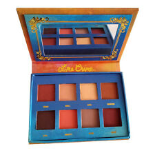 New Lime Crime Venus The Grunge Matte Makup 8 Colors Eyeshadow Palette Cosmetic