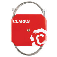 Clarks W5097SS Tandem MTB Bike Universal Brake Stainless Steel Inner Cable 3.06m