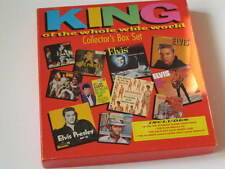Elvis - King Of The Whole Wide World Collector's Box Set ---TOP---ULTRARAR---