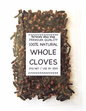 *BUY 5 GET 1 FREE*  1 x 25G Sealed Pack WHOLE CLOVES SPICE Lavang 100% NATURAL