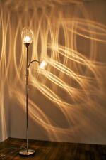 Deckenfluter Fluter Stehlampe Leselampe Stehleuchte Bodenlampe Leuchte Lampe NEU