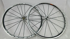 FULCRUM Racing ZERO USB2:1 Road Bike clincher wheelset, Campagnolo/Shimano, 2014