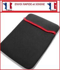 HOUSSE POCHETTE ETUI tablette 7 pouces souple en néoprène ipad 2 3 4 TOUT NEUF