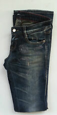 Miss Sixty New Women's XLT Bootcut Trousers Jeans Size 25