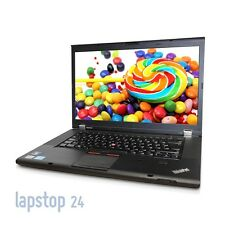 Lenovo ThinkPad T530 Core i5 3.Gen 2,5GHz 8Gb 320GB Win7 15,6``HD+1600x900 Cam°b