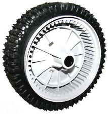 Vorderrad Rad Antriebsrad 8`` 20cm Ersatzrad f. Rasenmäher Mcculloch Gardol NEU