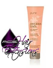 Pure Precious Ends Leave-in Moisturizing Treatment Dye Hair Extensions