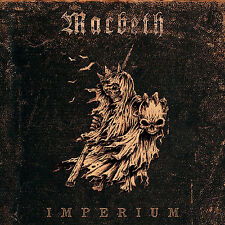 MACBETH Imperium Digipak-CD ( 205923 )